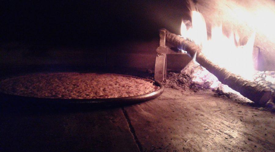 Pizzeria L'Arancio, una fetta di Sicilia