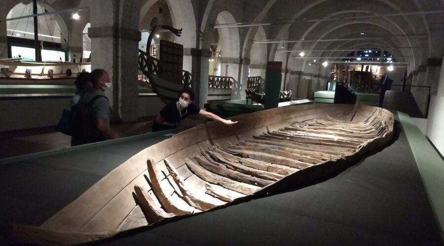 Il Museo delle Navi Antiche di Pisa: perché vale più di una visita