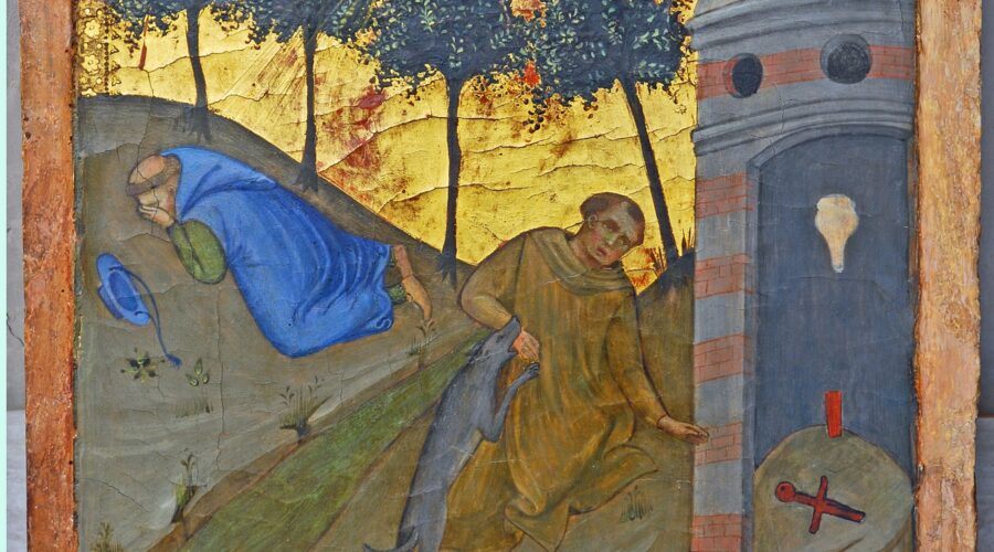 Il San Matteo è un posto bellissimo!
